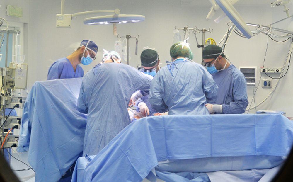 Doppia operazione a cuore fermo ad Alessandria: salve la mamma e la sua bambina