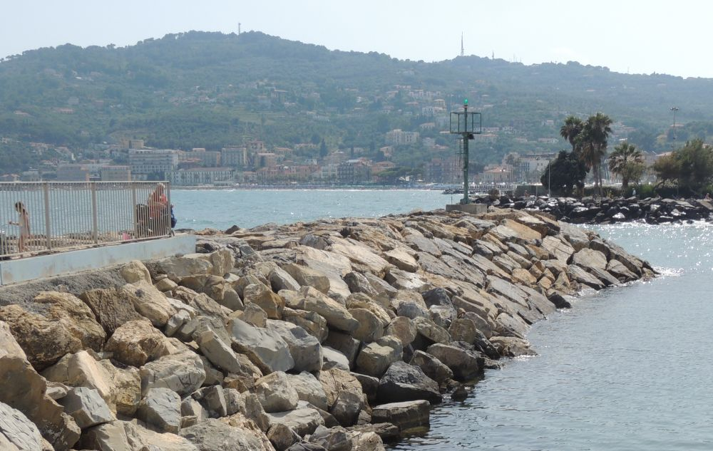 Il Comune di Diano Marina ha versato 200 mila euro a Gestioni Municipali per i lavori al Porto