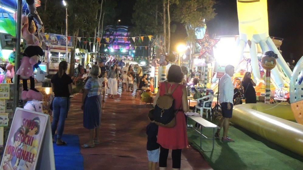A Diano Marina un week end all'insegna del divertimento con Dianoland, il parco divertimenti per grandi e piccini