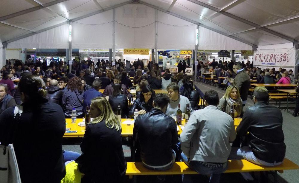 Il Consorzio Mon.do di Casale spiega l'importanza della Festa del vino