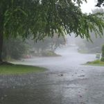 Allerta Gialla per piogge nel Golfo Dianese e non solo