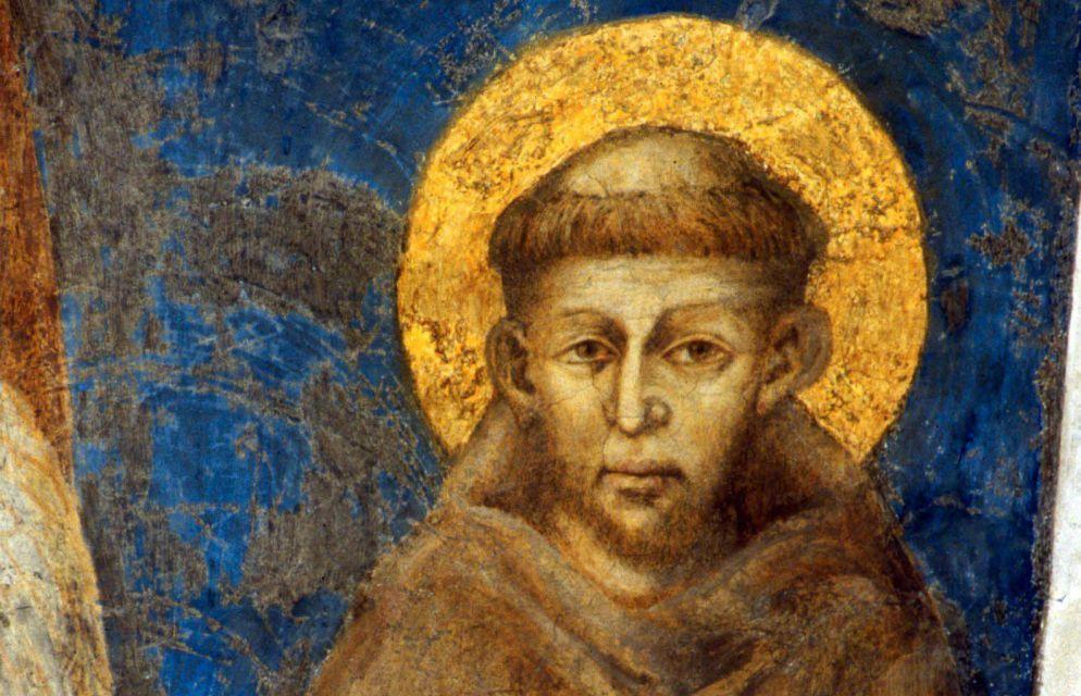 Un film completamente alessandrino sulla vita di San Francesco