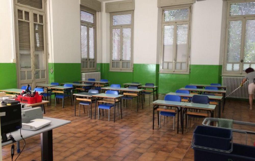 """Ad Alessandria al via il progetto """"Uniti si cresce  contro la dispersione scolastica"""""""