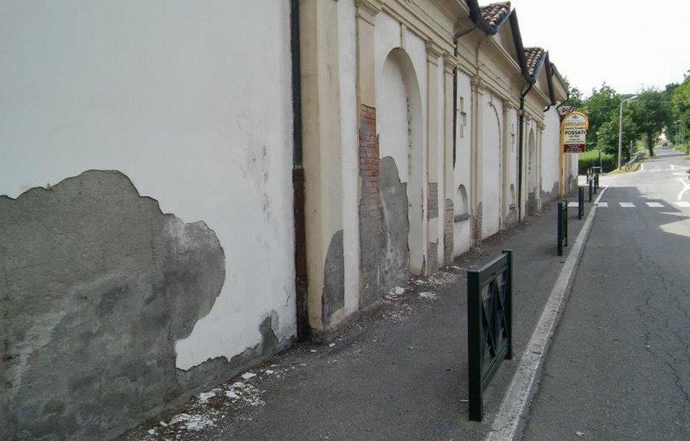 Il Comune di Tortona approva il progetto di riqualificazione e ristrutturazione del Cimitero Urbano