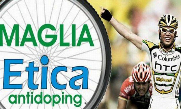 In provincia di Alessandria è nata un'associazione per l'antidoping e per la maglia etica nel ciclismo