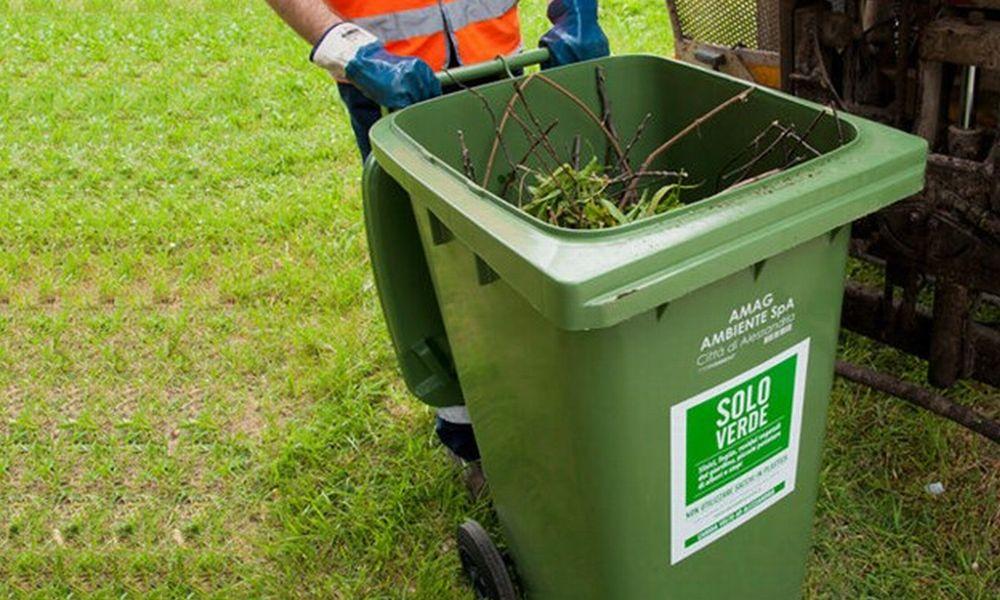 Incontri pubblici coi cittadini e postazioni a Novi Ligure per spiegare il nuovo sistema di raccolta rifiuti