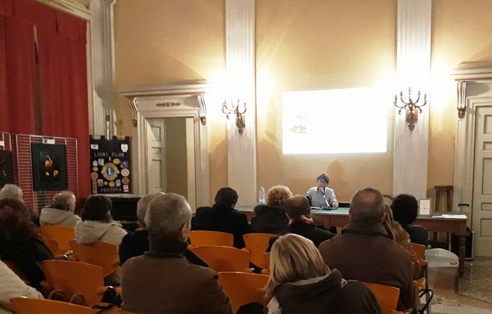 """Martedì un nuovo appuntamento a Tortona con """"Gli intellettuali maledetti"""""""