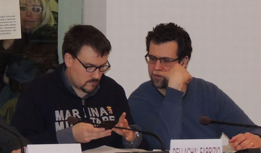 Consiglio comunale a Tortona: I Cinquestelle votano con la maggioranza quasi tutte le delibere, incredibile!!