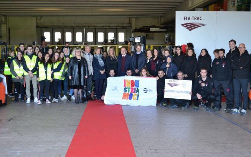 Bella iniziativa del Comune di Tortona che avvicina gli studenti al territorio