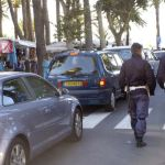 Ventimiglia. La Polizia denuncia due persone per truffa, falso in titoli di credito e danneggiamento aggravato