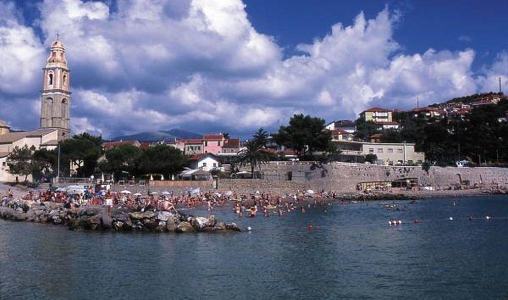 A San Lorenzo al mare i bambini imparano a tutelare l'ambiente