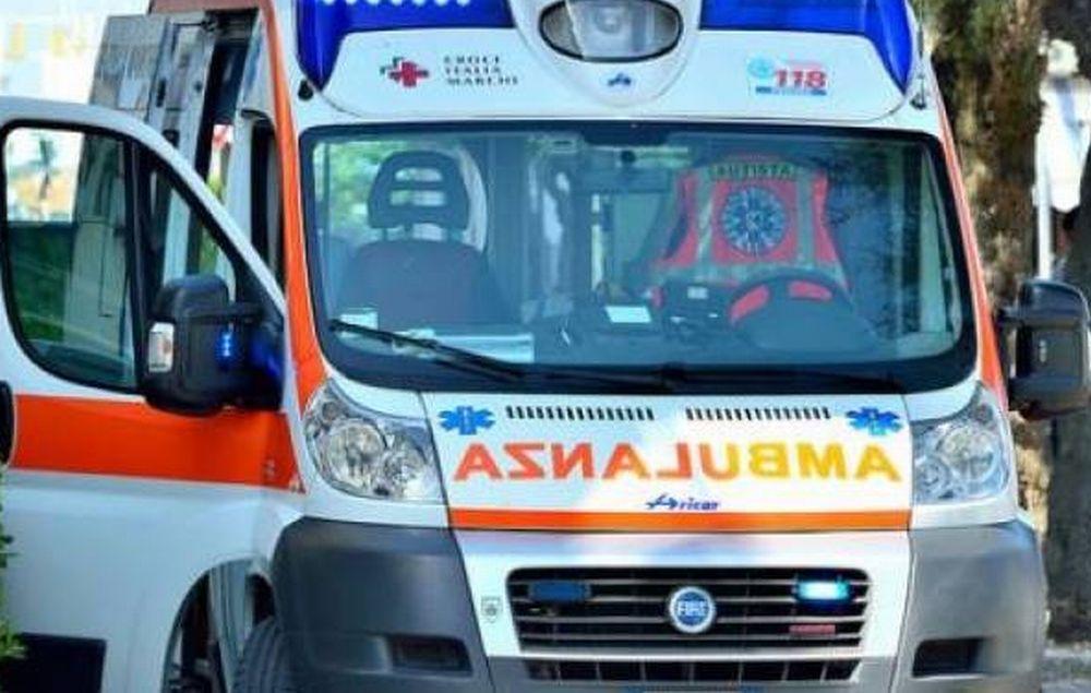 Due deceduti e diversi feriti, in provincia, in tre diversi incidenti stradali tra ieri e oggi