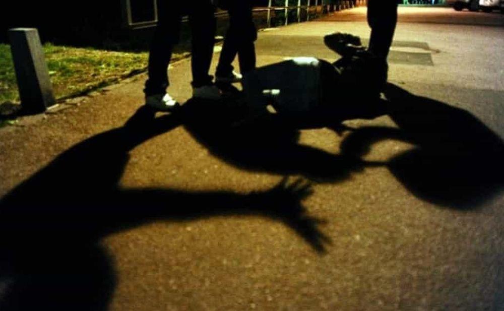 Vergognosa e brutale aggressione a un poliziotto privato dell'Unità Gamma di Tortona