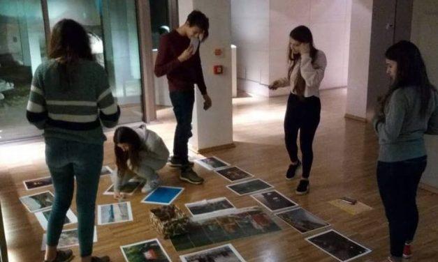 Il Museo del Divisionismo di Tortona per i ragazzi delle scuole medie. Le proposte didattiche