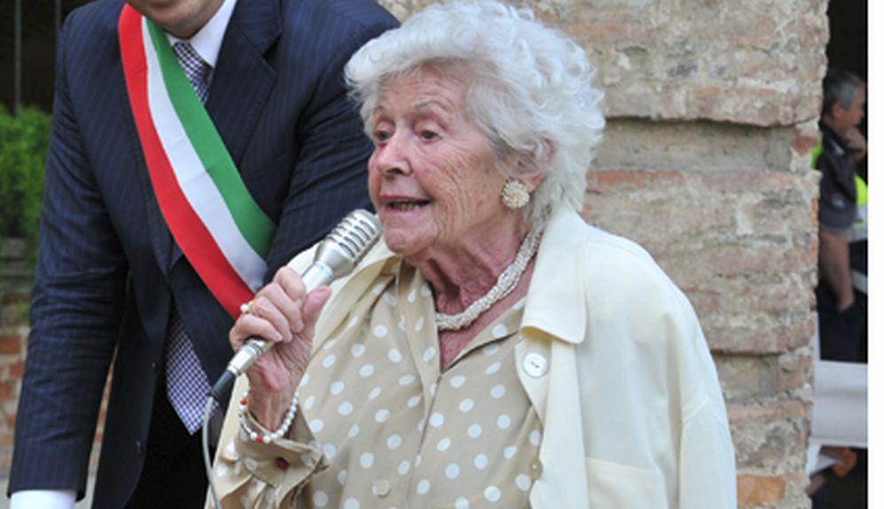 A Tortona è morta Maria Assunta Fassini, moglie di Wilmer Graziano e mamma del vice sindaco Marcella Graziano