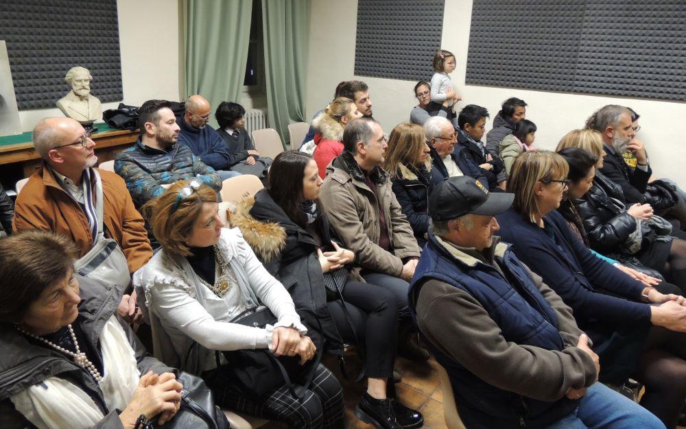 """L'Accademia """"Lorenzo Perosi"""" di Tortona presa d'assalto da 600 persone"""