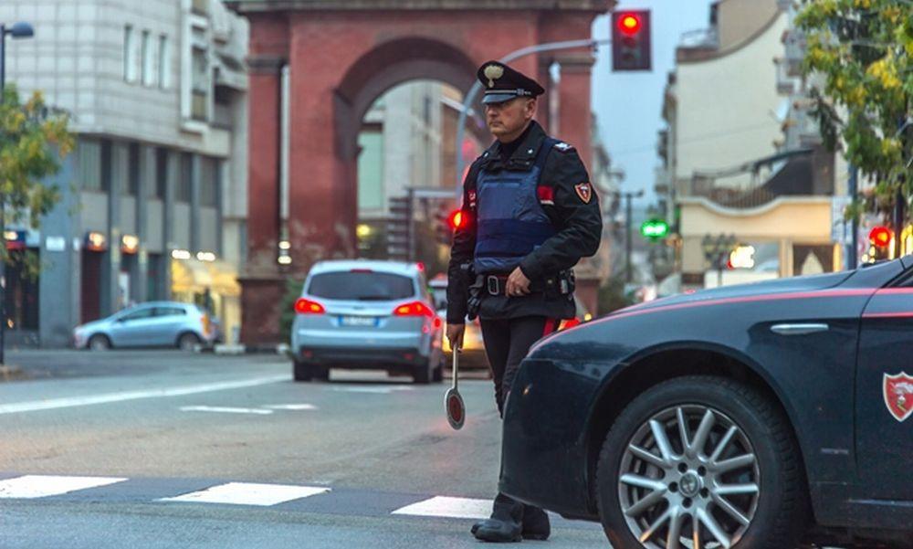 I carabinieri di Alessandria individuano una rapinatrice