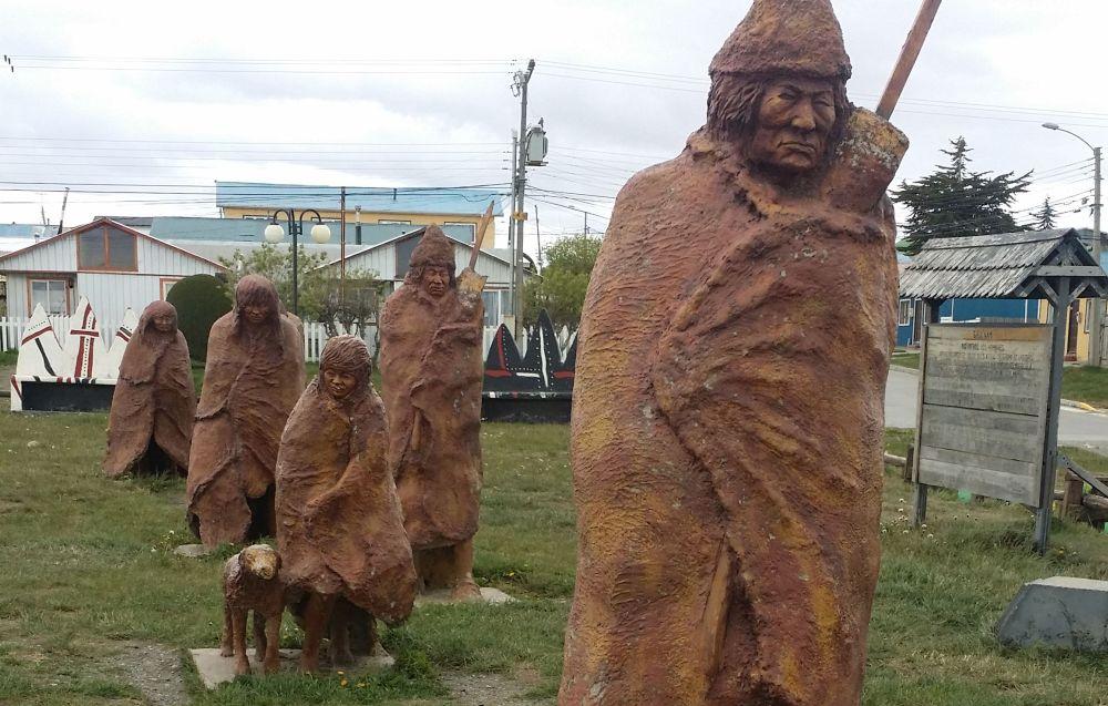 Viaggiareoggi: Il viaggio in Cile del nostro inviato continua verso la Terra del Fuoco