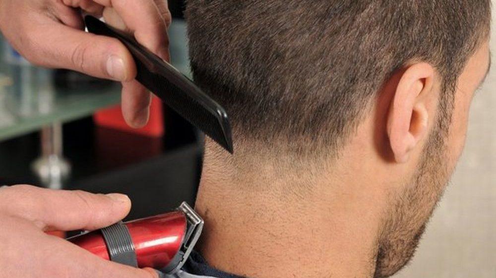 Personaggi Alessandrini: Nello Peluso, il barbiere dell'Arco