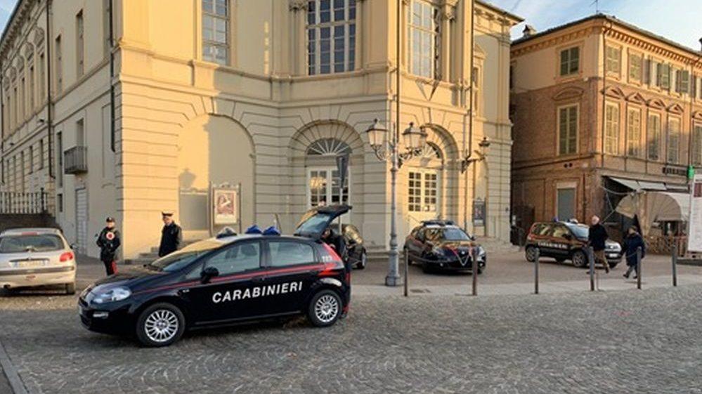 L'attività dei carabinieri di Casale Monferrato nel week end