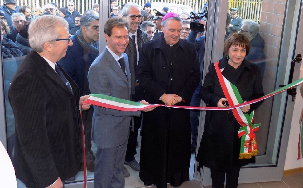 Inaugurata la sede casalese di Arpa Piemonte