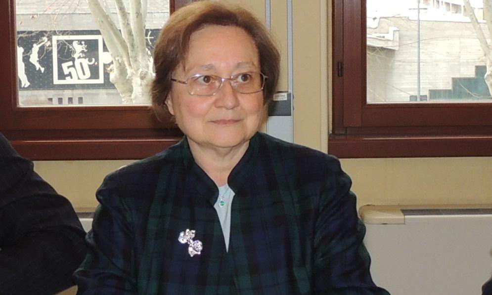 """A Castelnuovo Scrivia tornano i """"Giovedì della Salute"""" e si inizia con Maria Grazia Pacquola"""