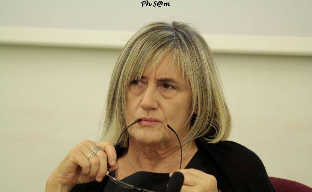 La poetessa tortonese Luisa Pianzola invitata ad un prestigioso salotto milanese