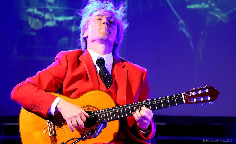 Lunedì a Gavazzana il concerto di Damir Halilic Hal,