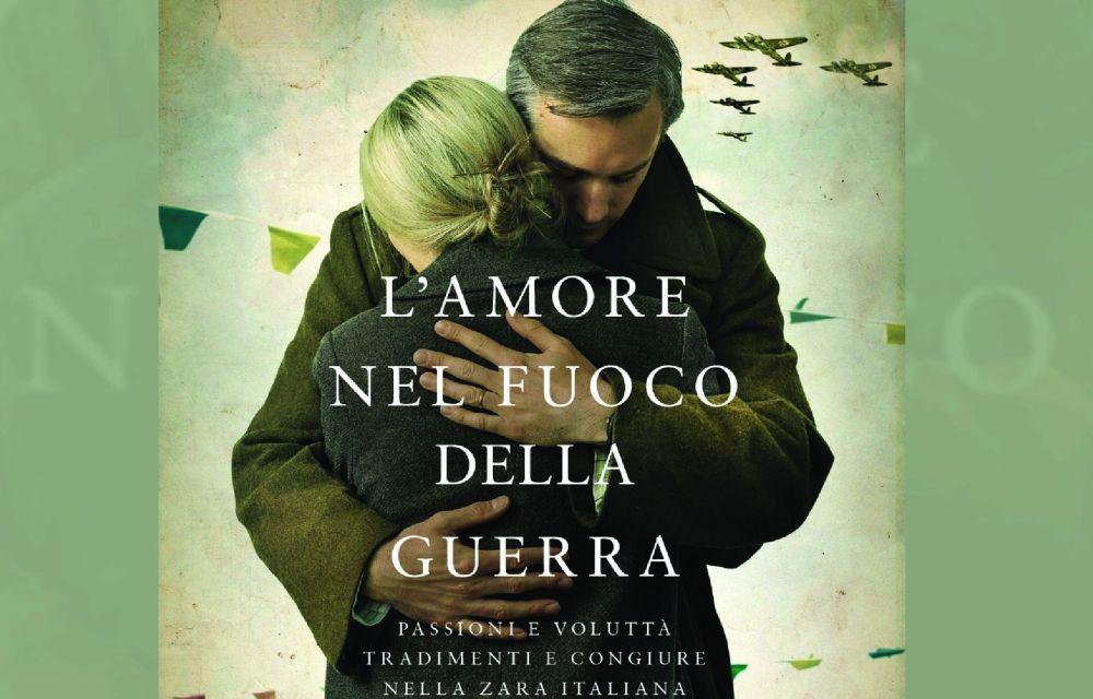 L'Amore nel fuoco della Guerra': l'ultimo libro di Stefano Zecchi in Biblioteca ad Alessandria Martedì 19 Febbraio