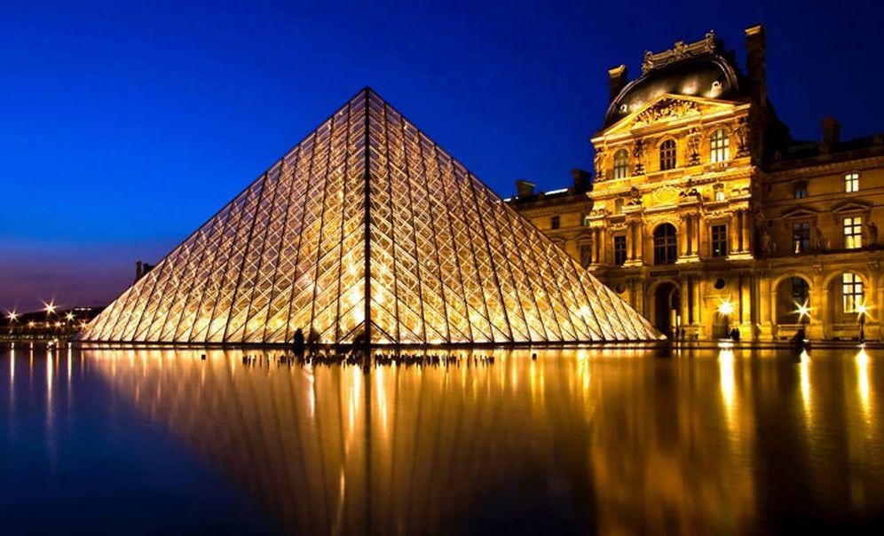 Giovedì a Diano Marina si parla del museo del Louvre