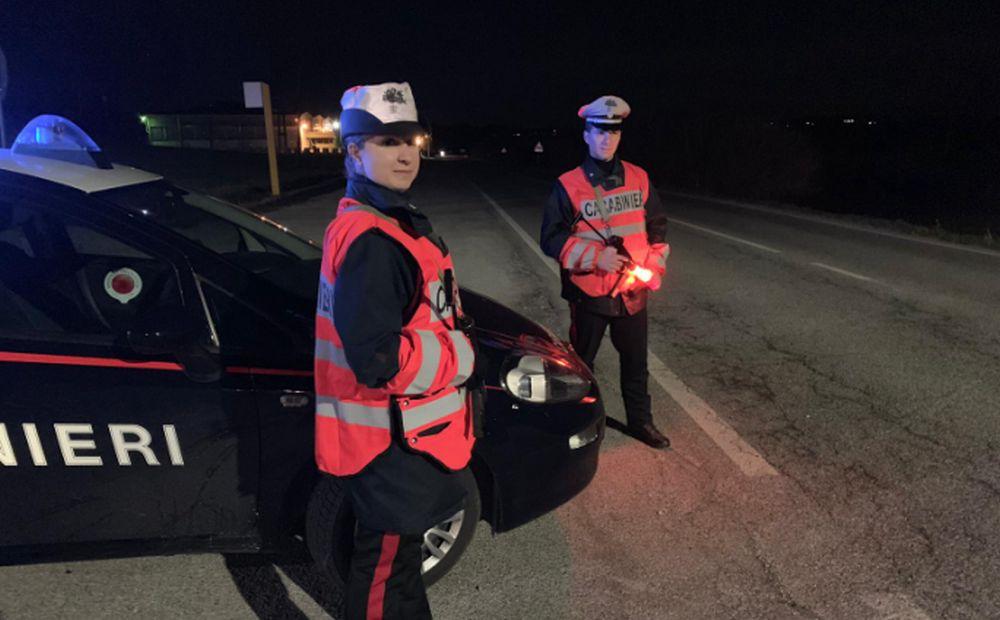L'attività dei carabinieri di Casale Monferrato negli ultimi giorni: arresti e denunce varie