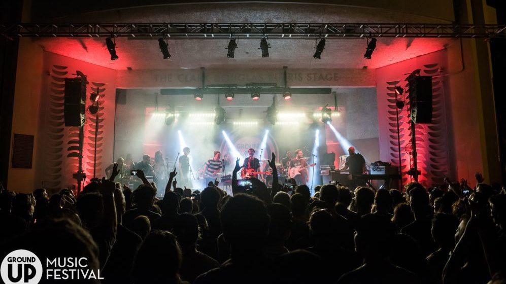 Stasera cantanti e musicisti delle star americane si esibiscono a Tortona: sono i Snarky Puppy