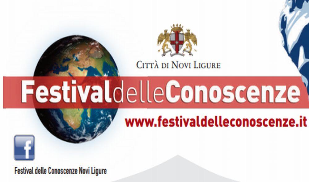 A Novi Ligure una nuova edizione per il Festival delle Conoscenze