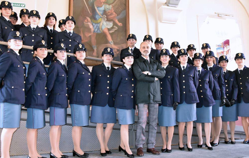La Polizia di Alessandria ha realizzato un evento per le donne