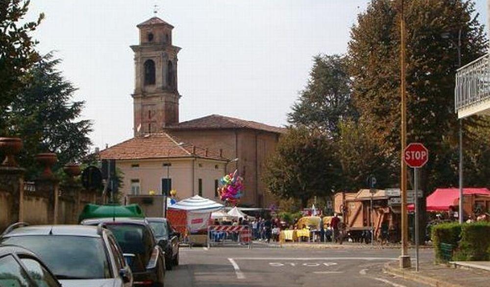 Venerdì a Pontecurone un grande evento col Vescovo Vittorio Viola: il paese ritrova una grande opera