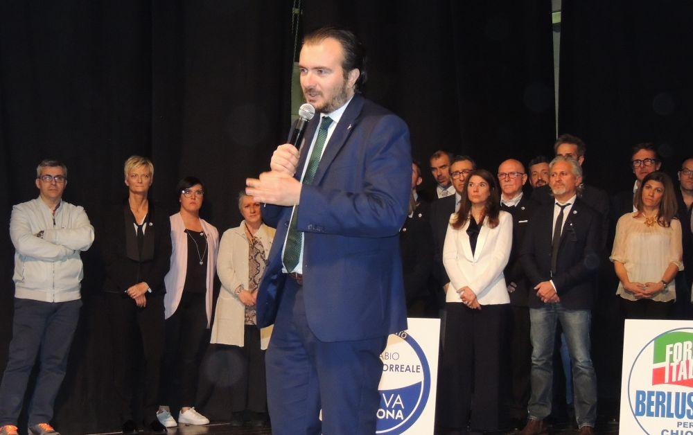 Maltempo, lentezza governo inaccettabile. Subito stato di emergenza per Piemonte, Liguria e Lombardia