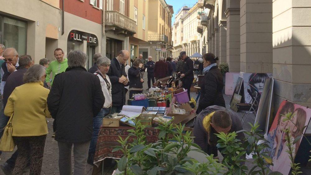 Domenica a Tortona c'è l'edizione autunnale di Cantarà e Catanaj