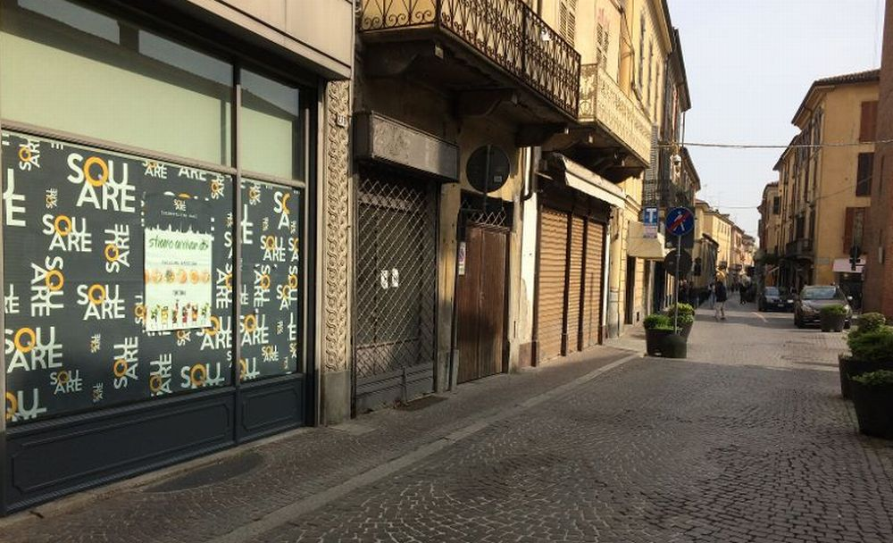 Un lettore avanza alcune proposte per il rilancio del commercio a Tortona