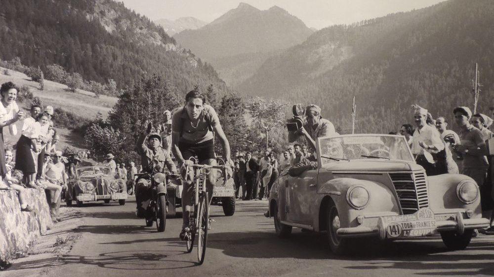 Domenica a Tortona due manifestazioni per ricordare i 100 anni di Fausto Coppi