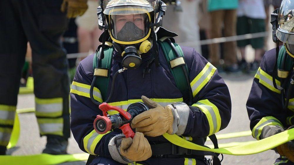 Fuga di gas ad Alessandria, intervengono i pompieri