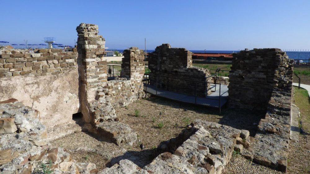 Una nuova apertura per la Villa Romana della Foce a Sanremo