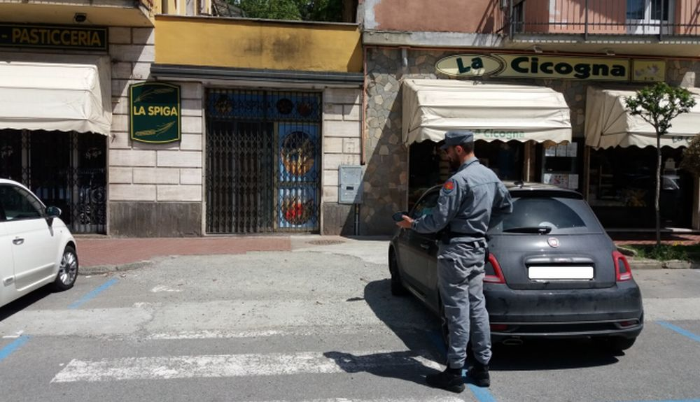 Ovada, i Carabinieri Forestali denunciano otto persone per illecita gestione dei rifiuti