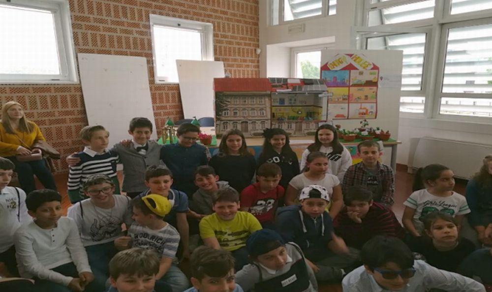 Gli alunni del Comprensivo A di Tortona vincono la gara provinciale di scienze tra le scuole