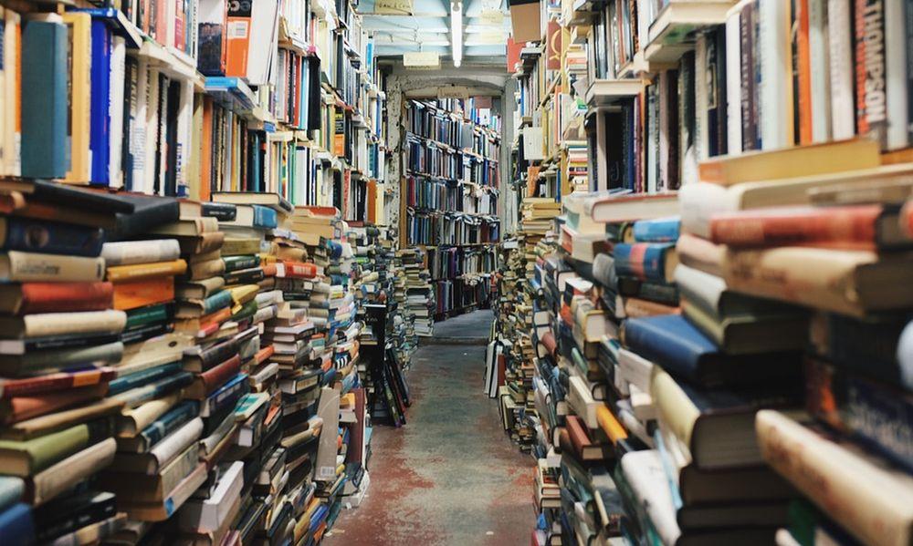 """A Castelnuovo Scrivia mercoledì c'è la Fiera del Libro """"Girolibrando"""" in Sala Pessini"""