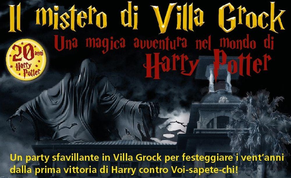 A Imperia ritorna il mistero di Villa Grock