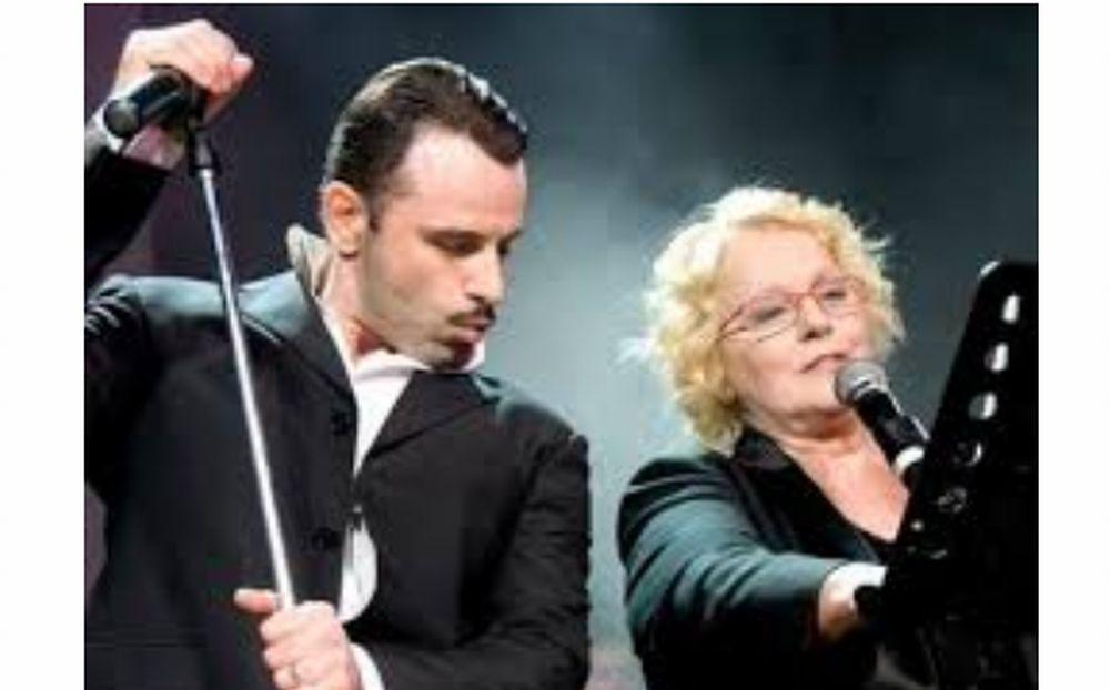 Ad Alessandria concerto dei Queen mania con Katia Ricciarelli