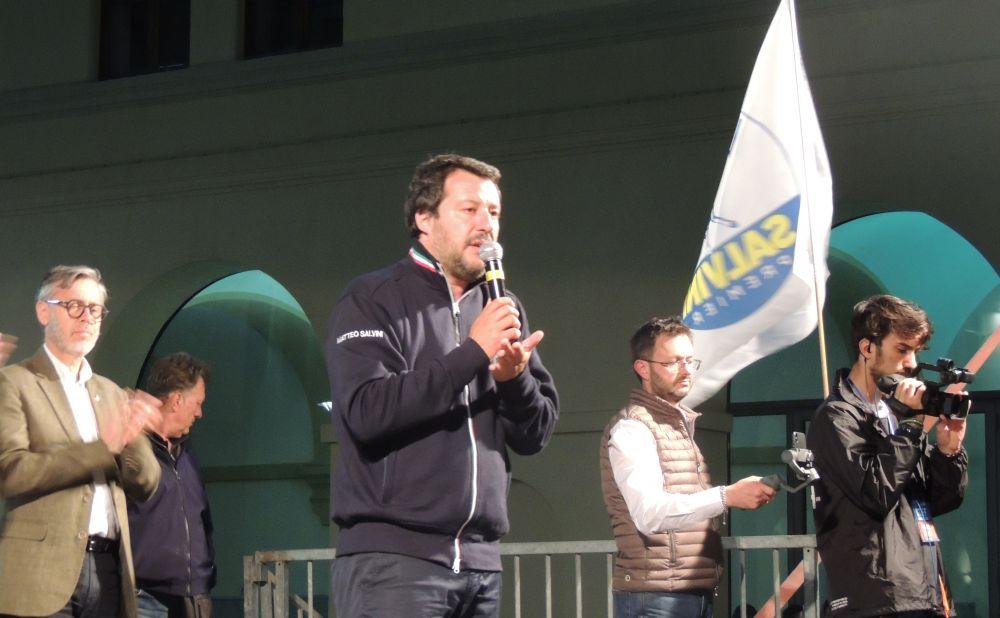 In 13 comuni del Tortonese la Lega (primo partito in tutti) conquista la maggioranza assoluta e in altri 7 supera il 48%. A Montegioco ha il 63,93%