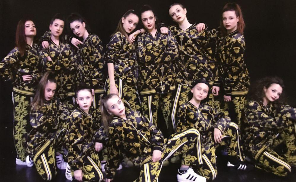 Ballerine tortonesi sugli scudi in una difficile competizione in Lombardia