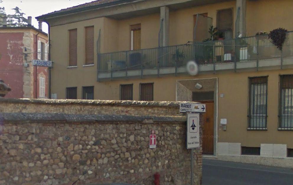Villalvernia, comprano merce con assegno rubato, denunciati dai Carabinieri