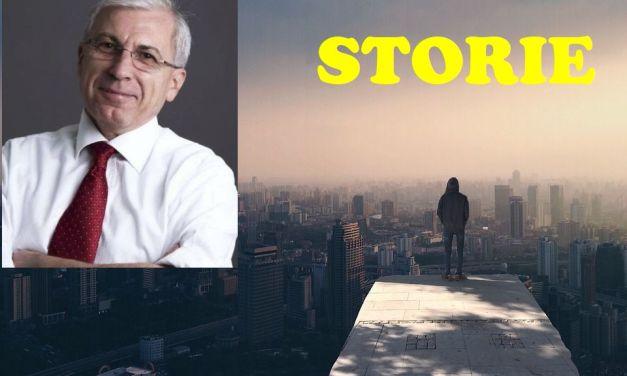 """Un grazie al quotidiano online delle Langhe che parla della presentazione del libro """"Storie"""" in programma oggi pomeriggio a Tortona"""